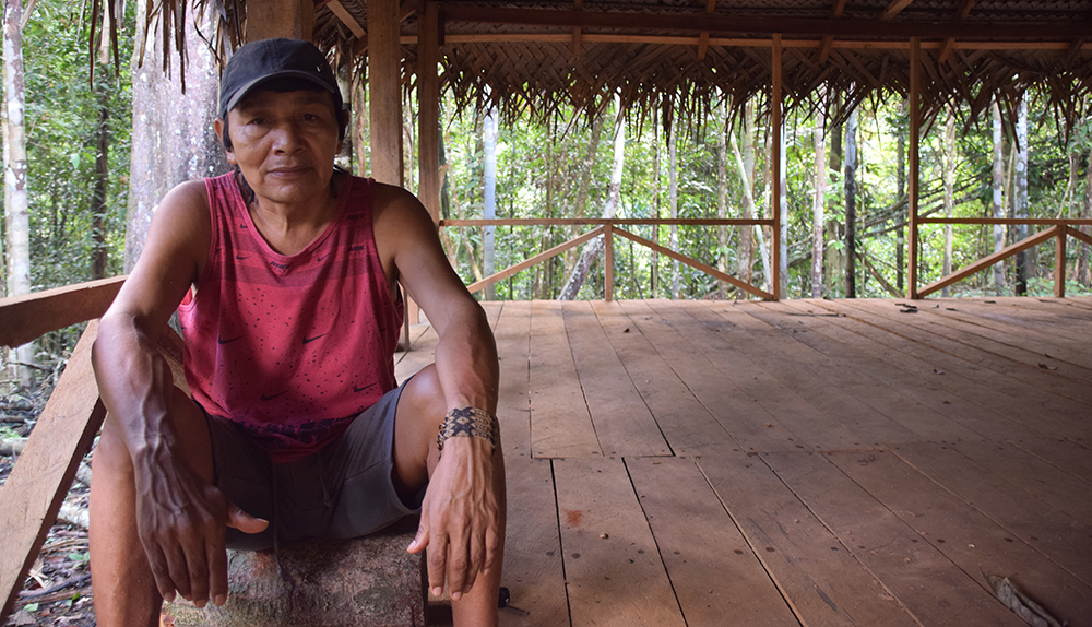 Katukina - Tribal Rapé, Mapacho, Kambo, Sananga, Shamanic